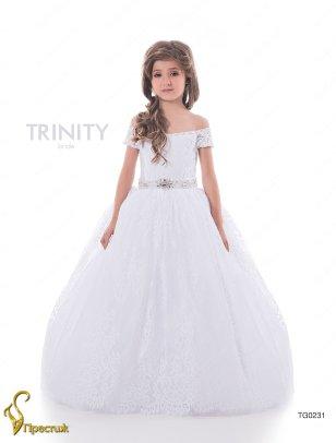 ba2212df227 Платье праздничное TRINITY bride арт.TG0231