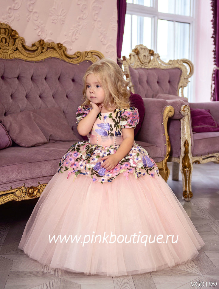 330938b24be15c5 Платье праздничное Veronica