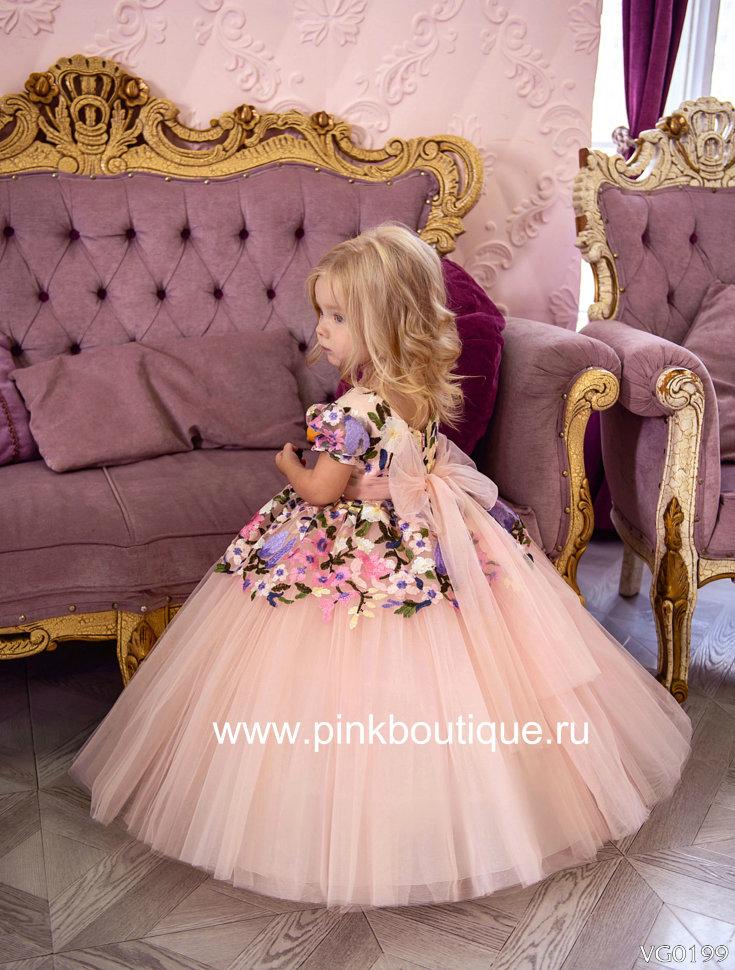 d99c696a0efc4cb Платье праздничное Veronica