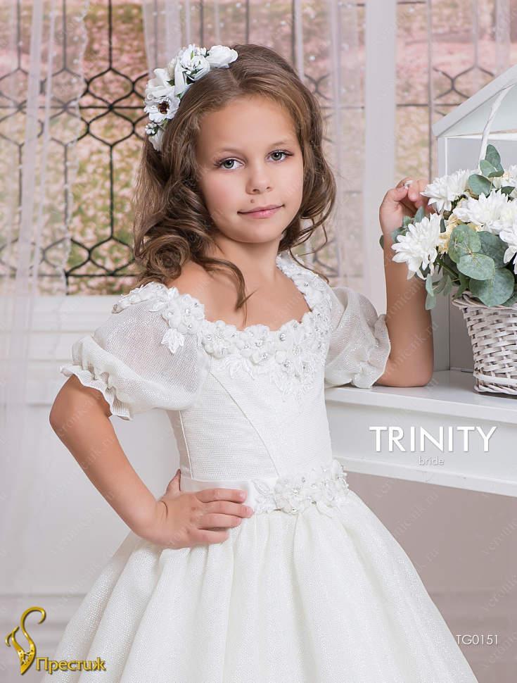 Детские Платья Trinity Bride Купить