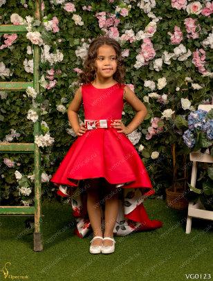 Платье праздничное Престиж VG0123 цвет на выбор