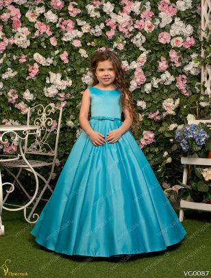 Платье праздничное Престиж VG0087 цвет на выбор