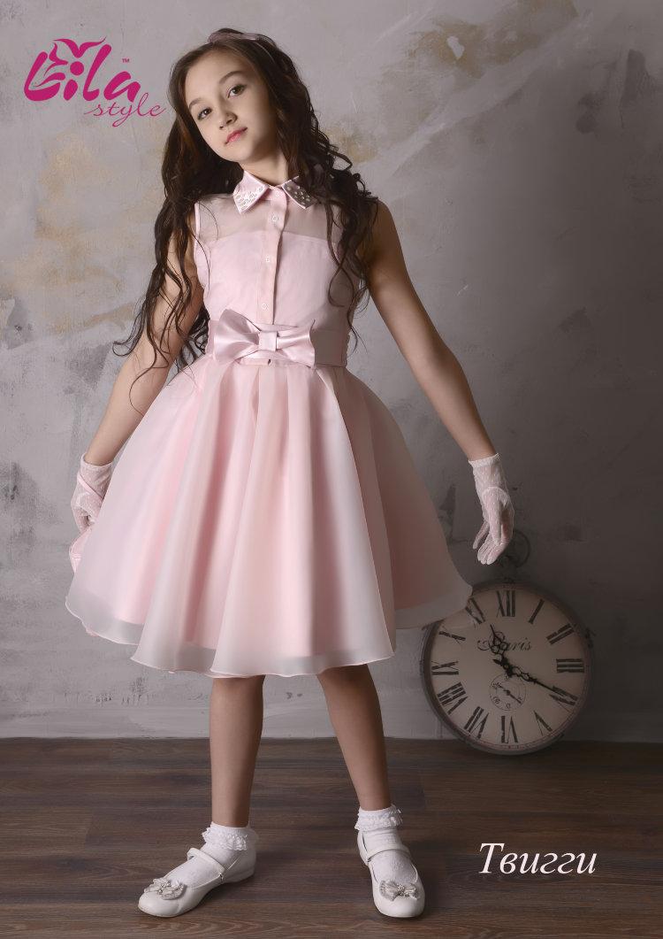 Купить Платье Для Девочки В Ретро Стиле
