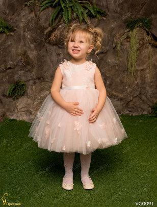 Платье праздничное Престиж VG0091 цвет на выбор