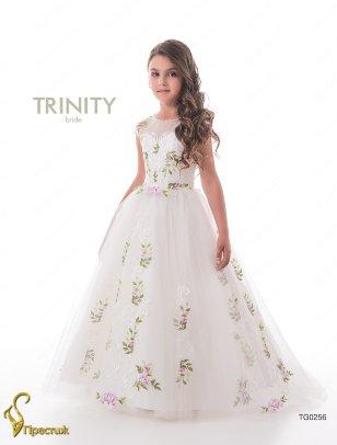 платья с корсетом каталог