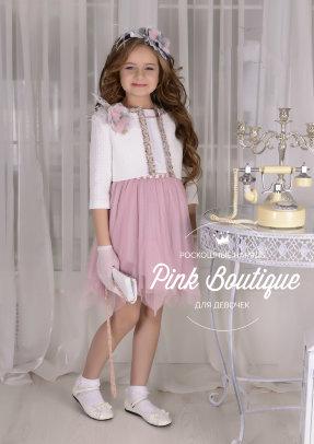 ab75876b6d6 Дизайнерские платья Lila Style в интернет-магазине Pink Boutique ...