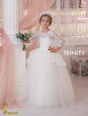 Платья тринити для девочки 7 лет